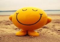 Život okupan osmehom
