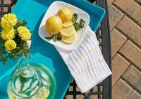 Kažu da je voda s limunom ujutro dobra za vas… Ali evo što vam nisu rekli!