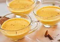 Zlatno mlijeko: Čaroban napitak za vašu kičmu! Ljekovita pasta od kurkume