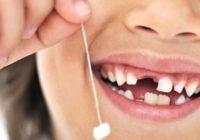 Zašto treba čuvati mlečne zube svoje dece. Neverovatno otkriće!