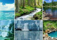 Test: Voda kojom ste najviše privučeni otkriva tajne o vama – Pogađa do srži!