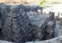 Hram Kailasa u Indiji: Neuništiv, izgrađen od planine nepoznatom tehnologijom – TKO i ZAŠTO?