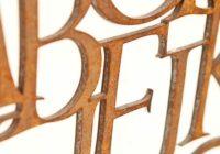 Tajna simbolika slova: Prvo slovo vašeg imena krije sjeme vaše karme (2)