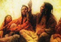 """""""Sve stvari na svijetu imaju svoju svrhu"""" – Mudrosti starih Indijanaca"""