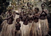 Roditeljske lekcije posljednjih plemena na Zemlji čija djeca nikada ne plaču: Savršenstvo življenja u trenutku