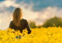 Postoji toliko puno više od života nego pronalazak nekoga tko će vas željeti