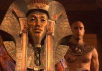 """NEVEROVATNA TVRDNjA: """"Bog Ra je bio bog čitavog čovečanstva. Jedni su ga zvali Ra, drugi Mars… Boravio je na Rtnju kao najstarijoj piramidi sveta, i u njegovoj unutrašnjosti je i sahranjen!"""""""