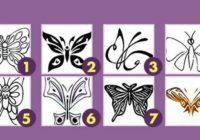 Izaberite najprivlačnijeg leptira na prvi pogled – i saznajte više o sebi!