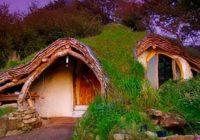 Čovjek je sagradio kuću iz bajke svojoj obitelji za svega 3.000 funti – niste vidjeli čarobniji dom!
