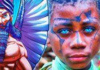 Izgubljena Djeca Anunnakia PRONAĐENA – Oni nose gene nepoznatih vrsta