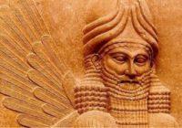 Pali Anđeli, Anunnaki, Nefili, Stražari – Svjetleći iz drevne Mezopotamije