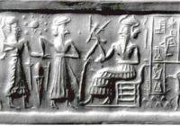 Drevni sumerski pečat prikazuje Sunčev sistem i Nibiru?