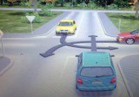 Ajmo vozači, da vas vidimo: Pitanje na kojem padaju i najbolji a nema ga na testu za vozački! (FOTO)