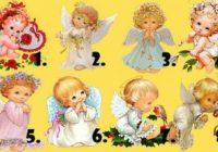 Odaberite svog anđela i saznajte što vas očekuje u skoroj budućnosti