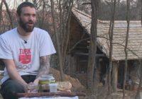 Ovaj Hrvat je poklonio MILIONE EURA prijateljima i otišao je da živi u ŠUMI! Ovo je njegova priča.. (VIDEO)