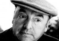 """Pablo Neruda: """"Zabranjeno je ne smijati se problemima i ne boriti se za ono što želiš!"""""""
