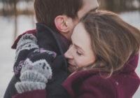 Kada muškarac grli ženu, on zatvara krug i ona postaje centar njegovog Svemira