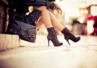Uputstvo za svaku ženu: Mala torba, velika sloboda