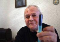 Rik Simpson izlečio 5.000 ljudi od raka: Ovo je recept koji ubija sve vrste tumora za 90 dana – VIDEO