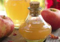 Konzumiranje jabukovog sirćeta pre spavanja će vam promeniti život – Zaprepastićete se šta sve leči…