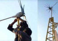 Za cenu jednog iPhonea, sada možete kupiti turbinu na vetar koja može napajati celu kuću strujom za čitav život