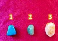 3 kristala vam donose PORUKU – Koji vas na prvu privlači? (nemojte odabrati prema svojoj omiljenoj boji!)