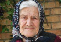 VELIKA DUŠA PLEMENITE BAKE IZ VELIKE PLANE: Katarina Dešić (90) othranila dvadeset i petoro tuđe dece