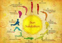 Pozdrav Suncu: Započnite dan uz vježbu koja će vam istegnuti tijelo i osvježiti um (VIDEO)
