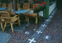 Da čovek ne poveruje svojim OČIMA: Ovako izgleda GRANICA Belgije i Holandije