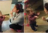 Ovo je najmanja svađalica na svetu i način na koji se svađa s majkom je jednostavno presladak!