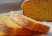 Kako se pravi kukuruzni hleb bez glutena – recept