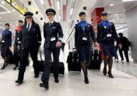 DAME KOJE PIŠU ISTORIJU: Air Serbia predstavila prvu žensku posadu