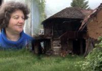 Živela u bedi, i onda joj se 1. maja promenio život: Slađana je osvojila milione na Bingu, a njena trošna kuća će postati dvorac (VIDEO)