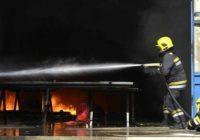POŽEGA: Zapalio gazdi firmu jer mu nije dao plate