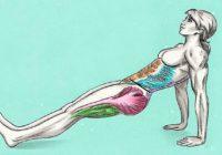 Samo jedna vježba za zategnuto tijelo i sagorijevanje masti!