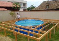 NAJGENIJALNI TATA IKAD Njegova deca su htela bazen: Napravio im je sjajnu stvar! (FOTO)