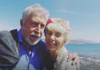 ZALJUBLJENA DO UŠIJU Maja Volk (58): Razmišljam da rodim još jedno dete!