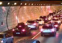 Video koji je obišao svet: Šta se desi kada se u Južnoj Koreji dogodi saobraćajna nesreća u tunelu? Pogledajte neverovatnu reakciju vozača!