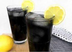 Crna limunada je hit ovog ljeta: Čudesni glavni sastojak koji ozdravljuje i pomlađuje!