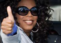 Oprah: Ženo, budi kraljica!
