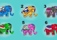 SLONIĆ nosi sreću: Vaš omiljeni slon ima savjet za Vas – otkrijte koji!