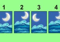 Test drugačiji od svih – Odaberite sliku od koje se osjećate bolje i saznajte OVO!