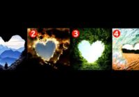 TEST: Odaberite SRCE koje vam se sviđa – ONO otkriva vaše ljubavne tajne