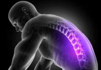 Dekompresija kralježnice: Jedna vježba oporavlja sve pršljenove, zglobove i diskove!