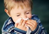 7 načina kako brzo ozdraviti od prehlade