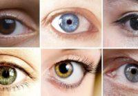 Evo koje mračne tajne i skrivene istine svačijeg karakter otkriva boja očiju