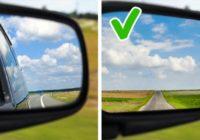 12 trikova za vozače kojima vas nisu naučili u školi vožnje