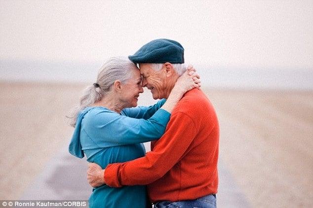 MNOGO strpljenja i NAJMANJE brige : Par koji je u braku 61 godinu otkriva tajnu srećnog braka