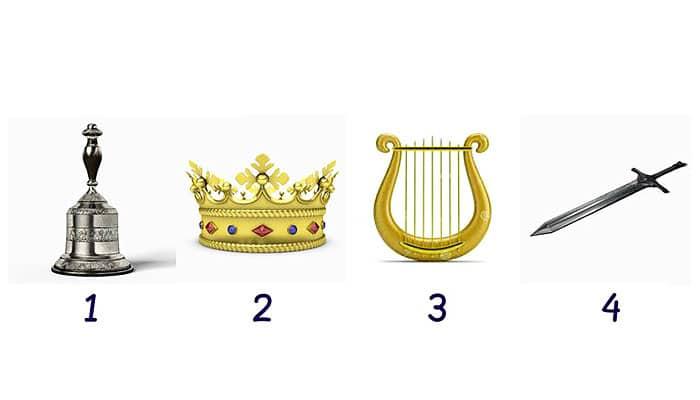 Izaberite jedan nebeski simbol i pročitajte vašu inspirativnu anđeosku poruku