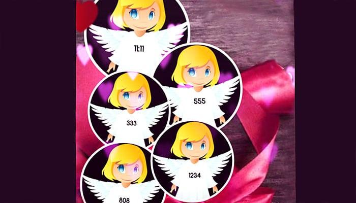 Proricanje pomoću anđeoskih brojeva: Koji broj vas privlači? On vam prenosi poruku!